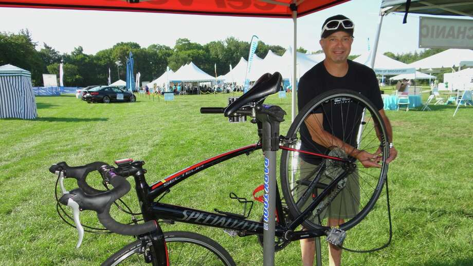 9th Annual Ride brings out cyclists - Westport News