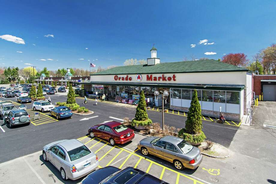 The Newfield Green shopping center has sold for approximately $41.5 million. Photo: Contributed Photo