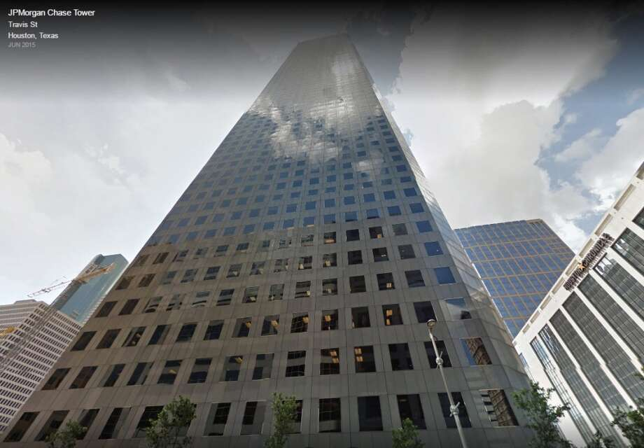 Indigo Resources and M5 Midstream have leased three floors in JPMorgan Chase Tower at 600 Travis.