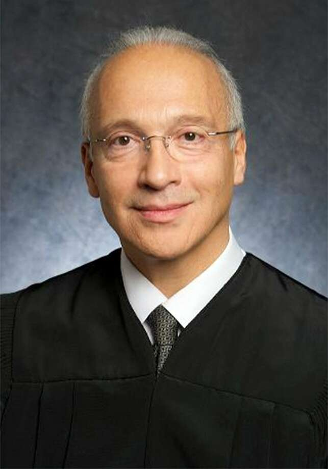 Judge Gonzalo Curiel showed bias, the candidate had said. Photo: Associated Press