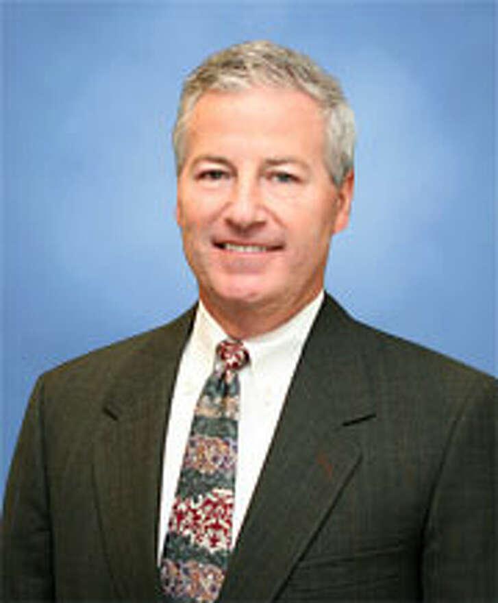 Houston ISD chief auditor Richard Patton