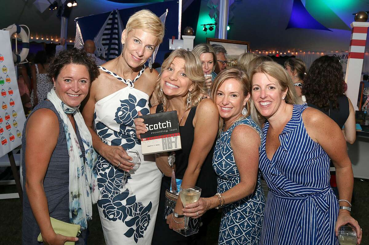 Were you seen at Set Sail!, The Saratoga Hospital Foundation's 34th Annual Summer Gala and Benefit Auction at Polo Meadows at the Saratoga Casino and Raceway on Wednesday, August 3, 2016?