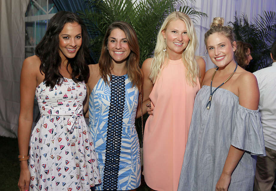 Were you seen at Set Sail!, The Saratoga  Hospital Foundation's 34th Annual Summer Gala and Benefit Auction at Polo  Meadows at the Saratoga Casino and Raceway on Wednesday, August 3,  2016? Photo: Joe Putrock/Special To The Times Union