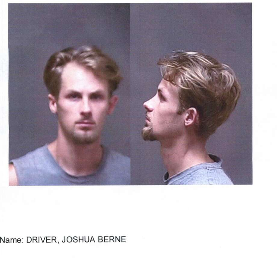 Joshua Berne Driver