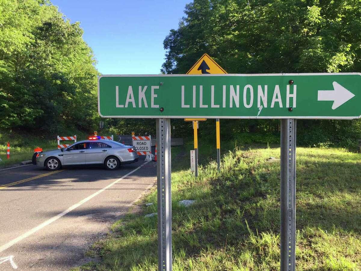 Lake Lillinonah