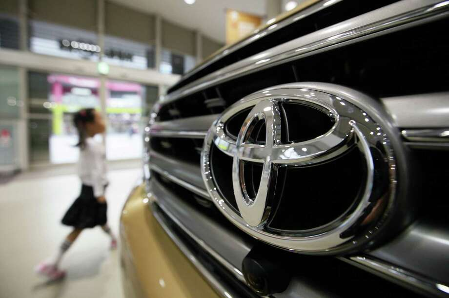 Every Toyota and Lexus car model on sale in the U.S. for at least a year has posted sales declines this year, a trend putting scandal-tarred Volkswagen AG on course to surpass its Japanese rival as the world's top-selling automaker. Photo: Bloomberg News /File Photo / © 2011 Bloomberg Finance LP