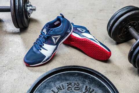 p A new colorway of J.J. Watt s training she will be available at midnight 390517264