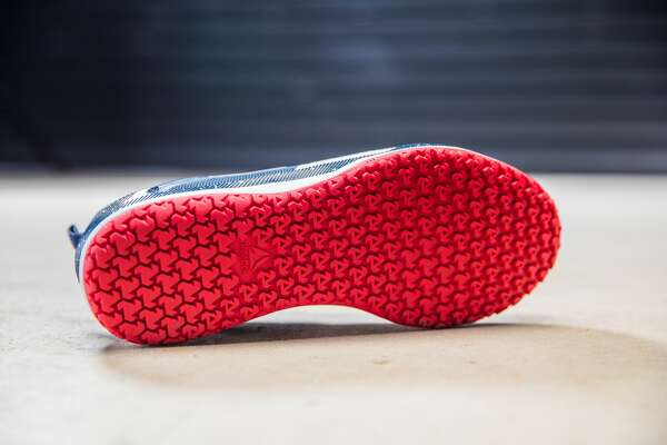 New release of Texans  J.J. Watt s shoes hits stores Friday ... 096a97794