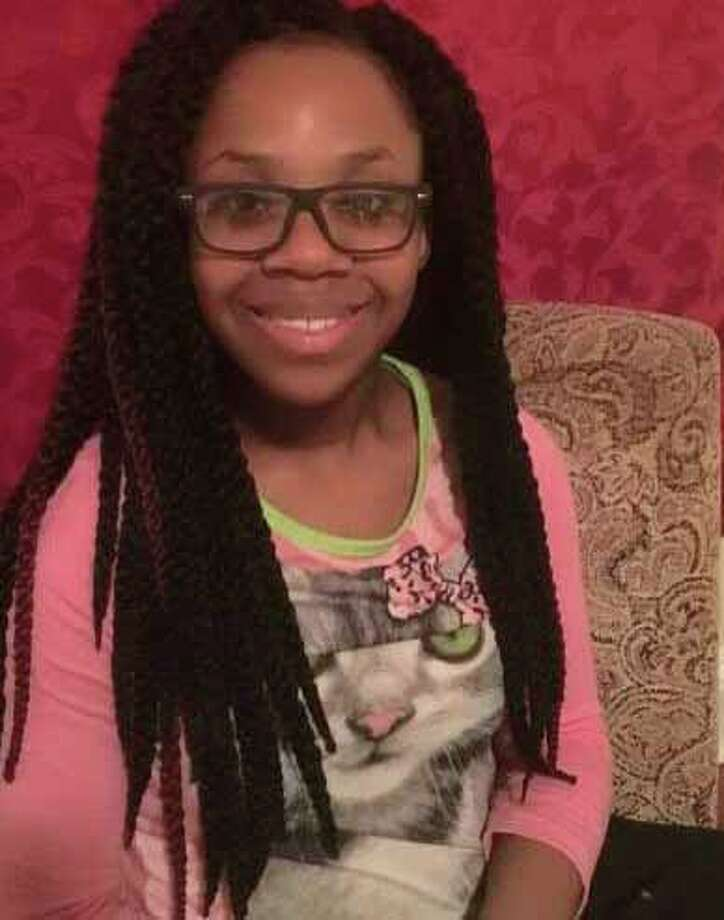 Ariana Bel-Jean, 13 Photo: Bridgeport Police Via Facebook