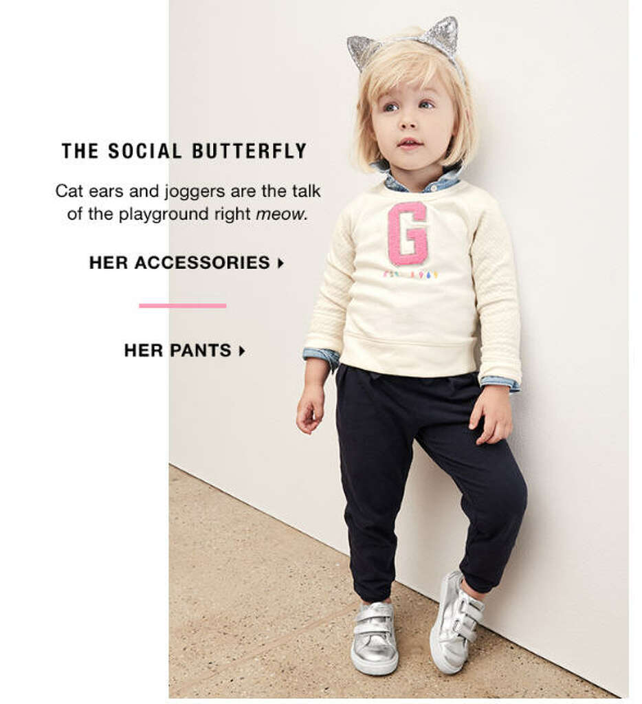 sexist ads essay the gap under fire for sexist back to school ad houston chronicle houston chronicle
