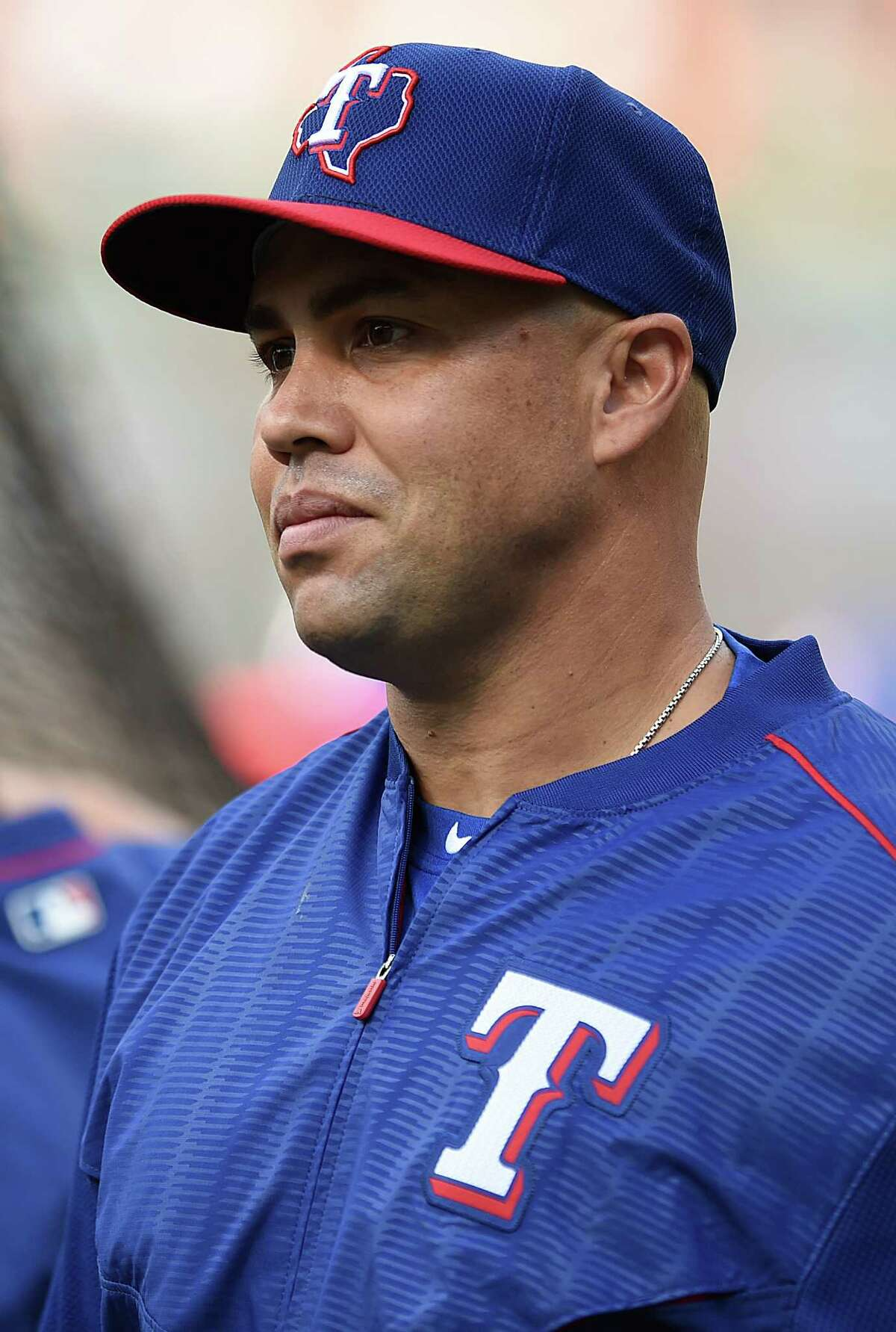 Former Astros outfielder Carlos Beltran - who's been booed steadily by the Minute Maid Park fans since his departure after the 2004 season - will be back Friday with the AL West rival Rangers. Click through the gallery see who else makes the cut as Houston's most loathed sports figures through the years.