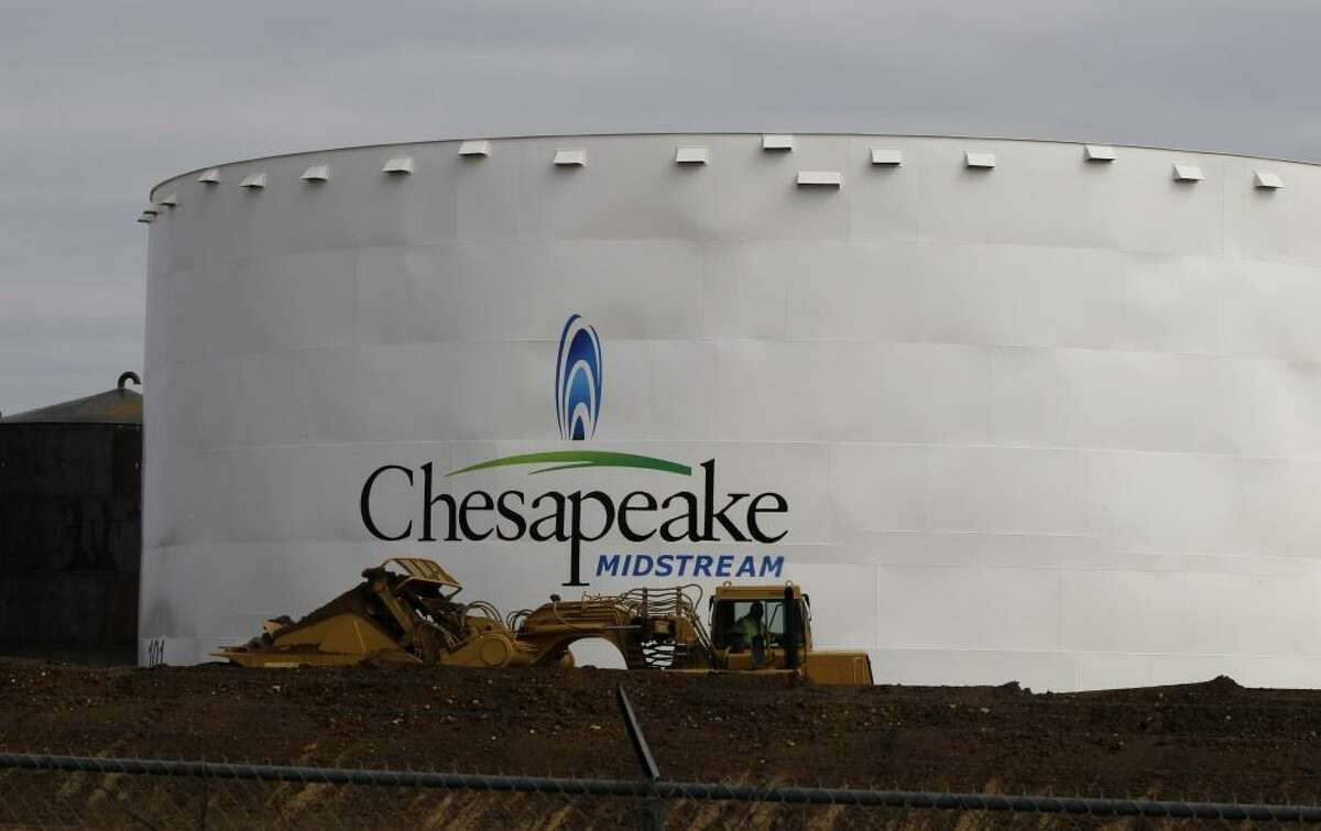 Chesapeake's spiral toward oblivion accelerated this week with executives said to be preparing for a potential bankruptcy filing, signaling the imminent end of Chief Executive Officer Doug Lawler's 7-year campaign to turn around the troubled gas explorer.