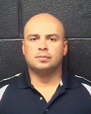 Laredo Police Officer Accused Of Indecency With A Child