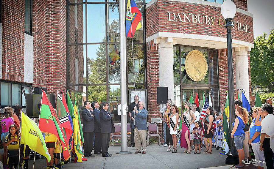 Photo: / Ecuadorian Civic Center Of Greater Danbury