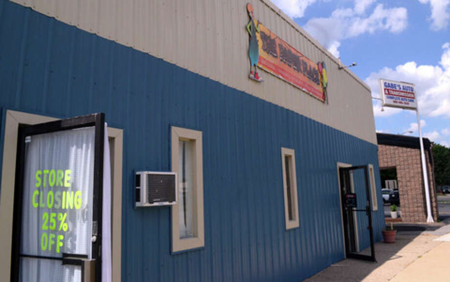 The Paper Place plans to close Aug. 24. Chris Aldridge | caldridge@mdn.net