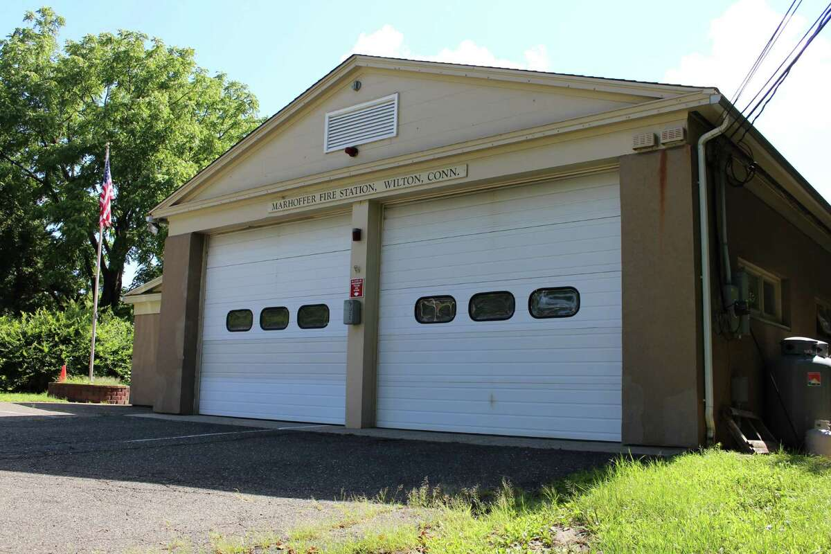 Fire Station 2, a 58-year-old structure, was originally designed to be an unoccupied volunteer substation. Though the station was renovated about 25 years ago to convert it to year-round use for career firefighters, it still can only house two firefighters at a time.