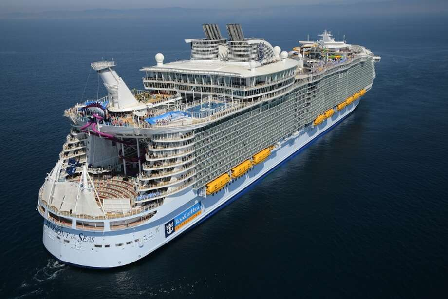 Royal Caribbean Announced A New Gulf Coast Cruise And Ship Coming To Galveston