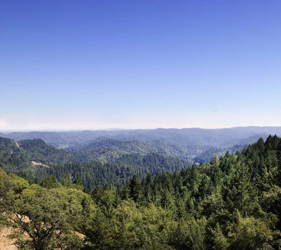 'Good Life' Of Wine Country With Small-town Charm In