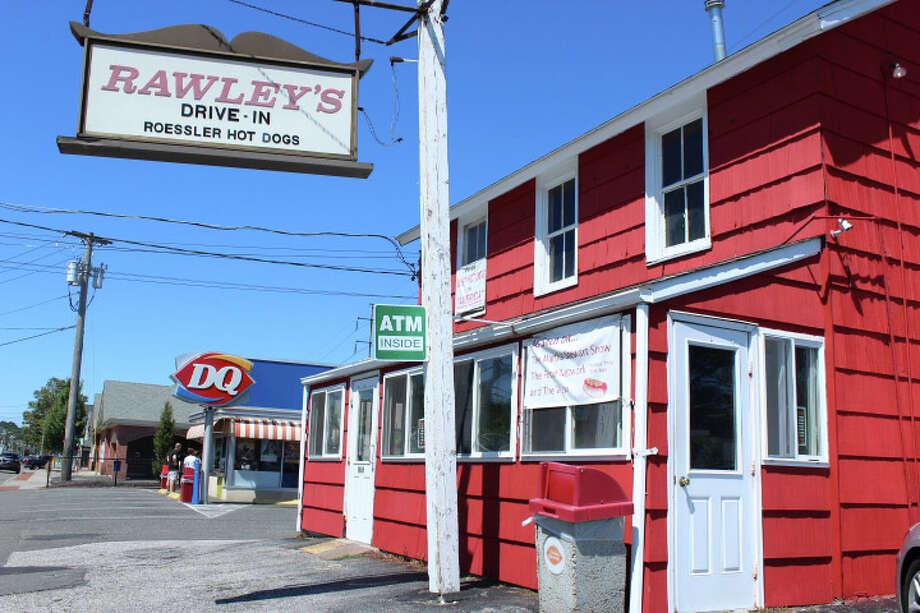 Connecticut Hot Dog Restaurants