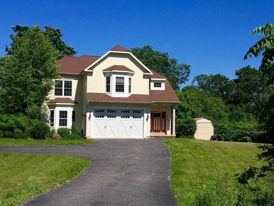 $399,900, 137 Middle St., Niskayuna, 12309. Open Sunday, Aug. 7, 12 p.m. to 2 p.m. View listing Photo: CRMLS