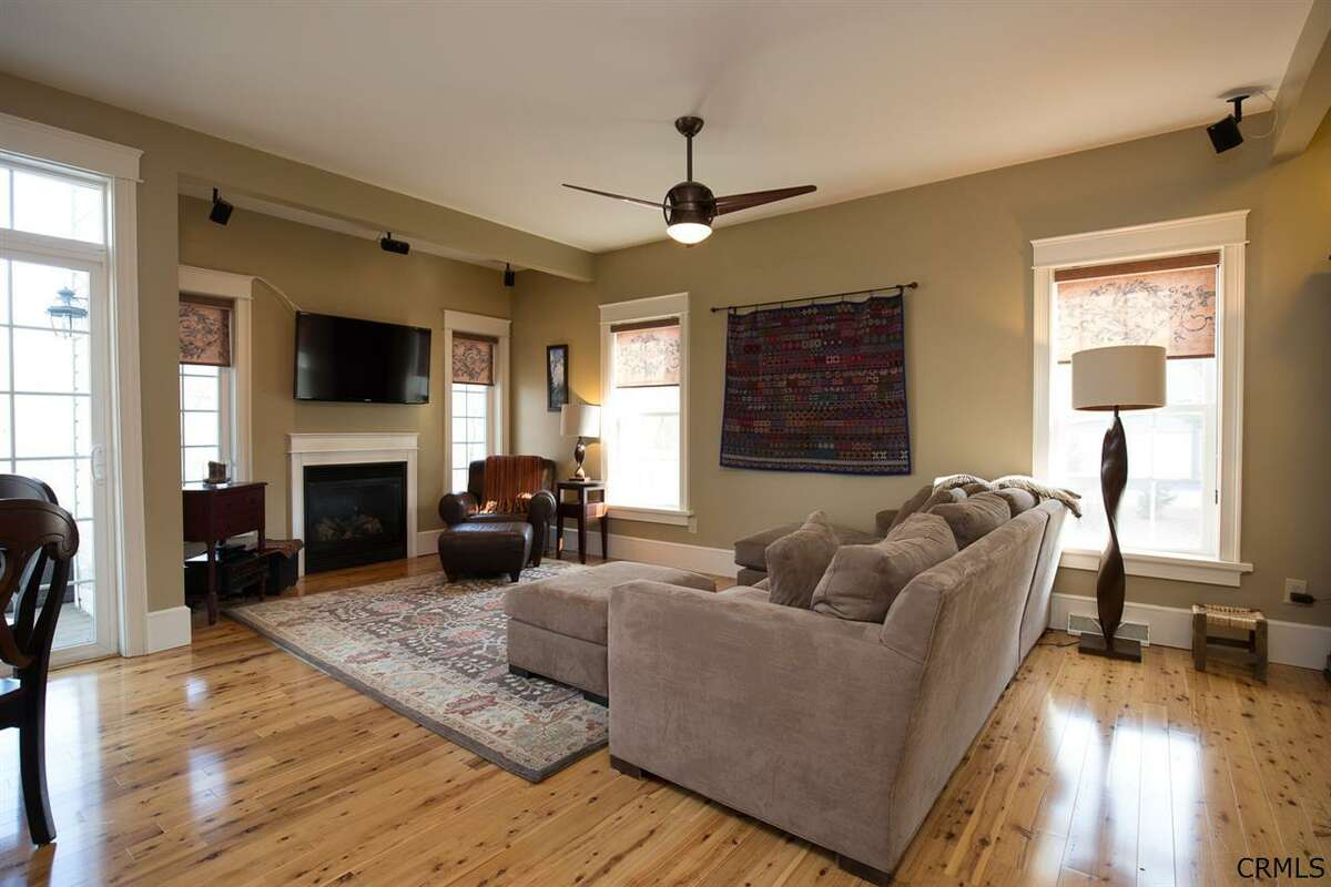 $399,900, 137 Middle St., Niskayuna, 12309. Open Sunday, Aug. 7, 12 p.m. to 2 p.m. View listing
