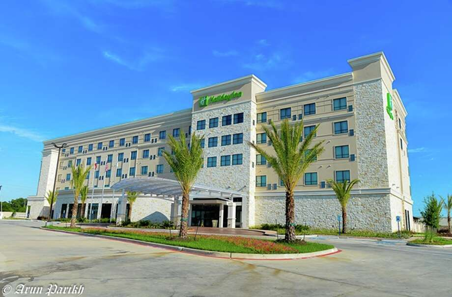 Holiday Inn Houston Bush Airport Hotel Is Now Open At 18555 Kenswick In Humble