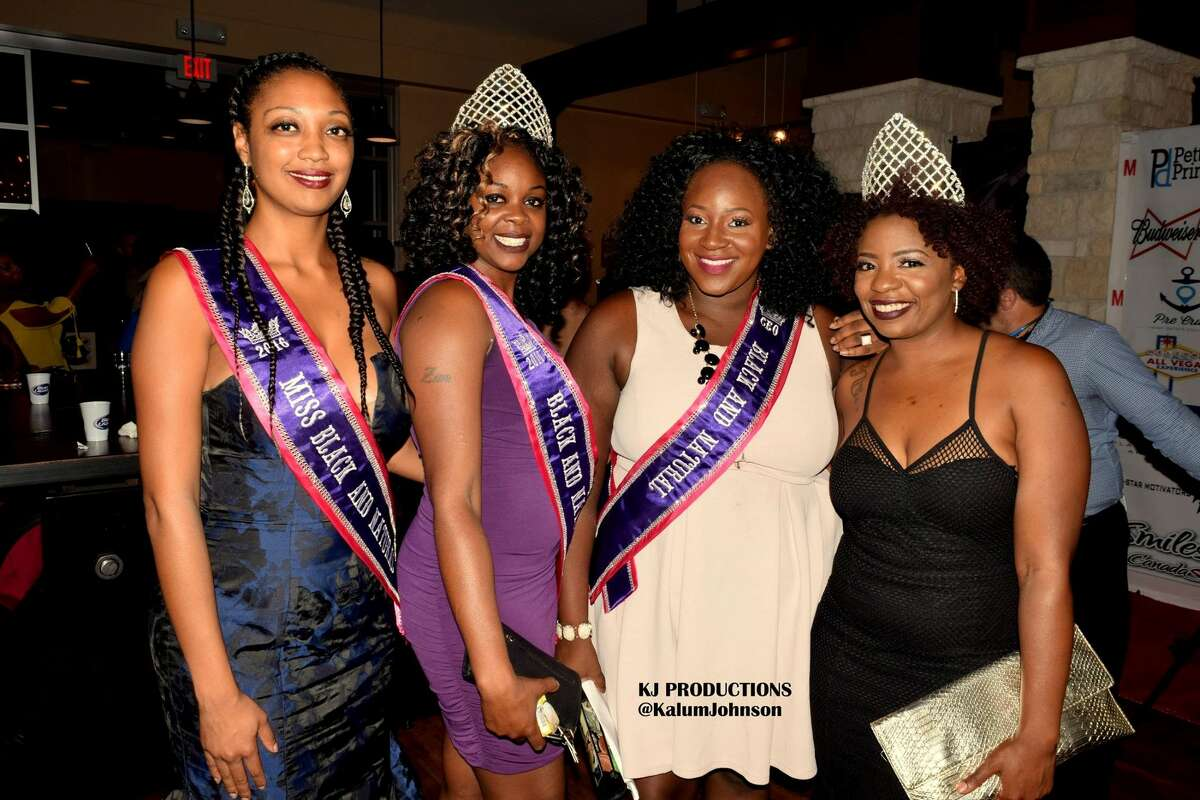Black & Natural Pageant Queens to present the awards with owner Day Edwards