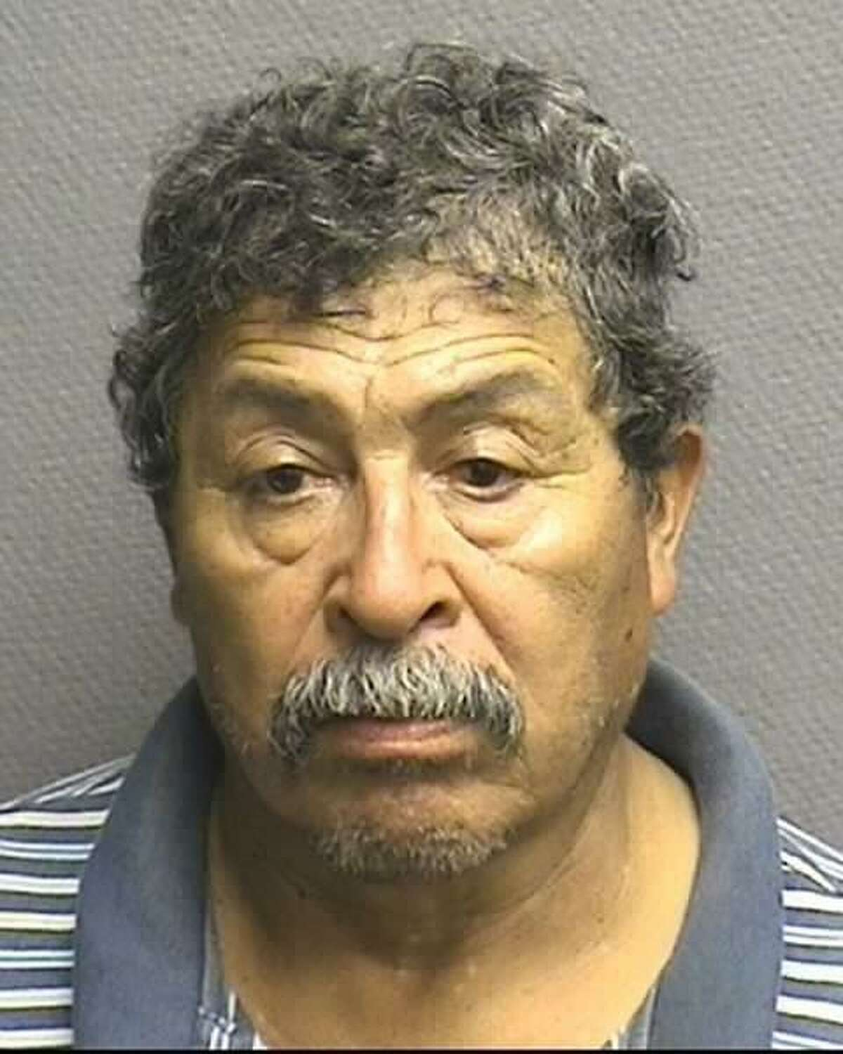Francisco Amaya, is wanted by Houston Crime Stoppers on a charge of, DWI 3rd offense.