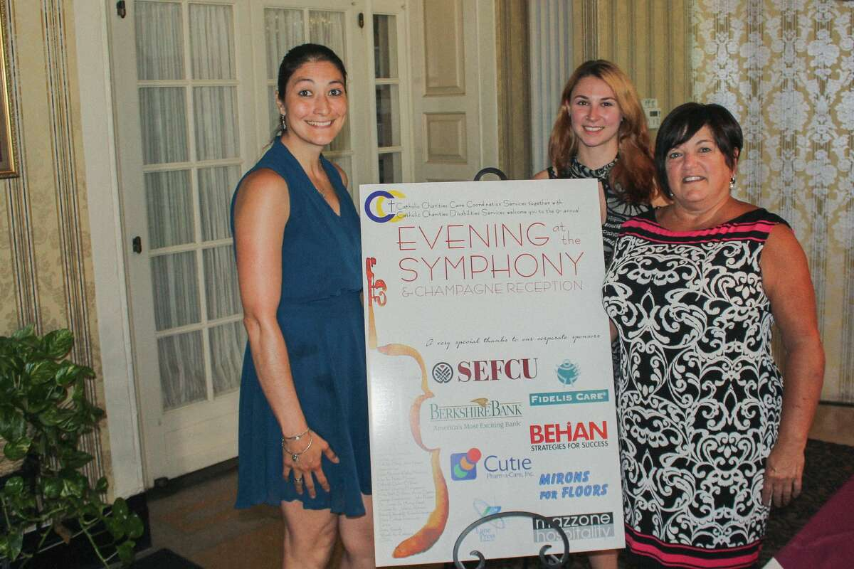 Were you Seen at the 9th annual Evening at the Symphony and Champagne Reception, a fundraising event for Catholic Charities Disabilities Services and Catholic Charities Care Coordination Services, held at The Hall of Springs and Saratoga Performing Arts Center on Wednesday August 3rd, 2016?