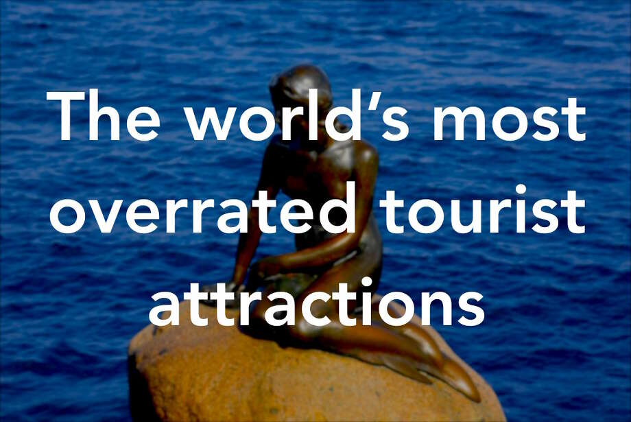 Reddit users name the world's most overrated tourist