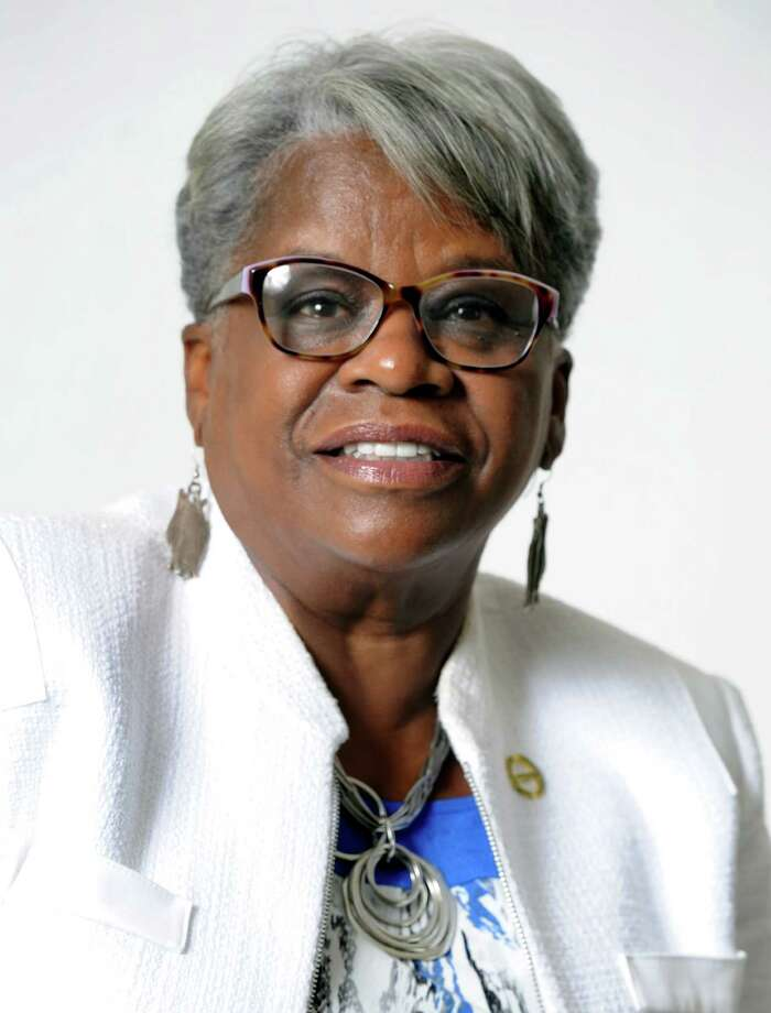 Marilyn Moore lost the Democratic Party's nomination to represent the 22nd District for a second term to City Council President Thomas McCarthy. The two will face off in an Aug. 9 primary in Bridgeport, Conn. Photo: Cathy Zuraw / Hearst Connecticut Media / Connecticut Post