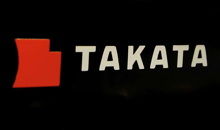 Takata is selling Pontiac, Michigan-based Irvin Automotive Products to Piston Group, an auto parts supplier run by former Detroit Pistons guard Vinnie Johnson. Photo: Shizuo Kambayashi /Associated Press / Copyright 2016 The Associated Press. All rights reserved. This material may not be published, broadcast, rewritten or redistribu