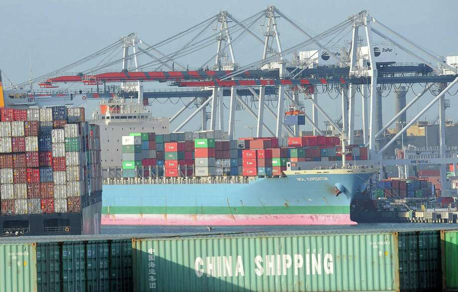 The trade deficit rose to $44.5 billion in June, 8.7 percent higher than a revised May deficit of $41 billion, the Commerce Department reported. It was the biggest gap between what America sells abroad and what the country imports since a $44.6 billion deficit last August. Photo: AFP /Getty Images /File Photo / AFP or licensors