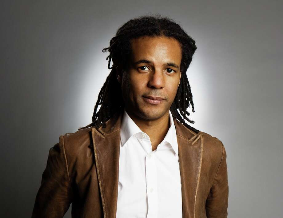 Author Colson Whitehead's new novel is the latest pick of Oprah's book club. Photo: Photo By Erin Patrice O'Brien