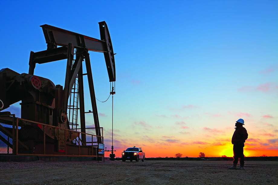 EOG Resources Inc. (EOG) on Thursday reported a third-quarter loss of $42.5 million, after reporting a profit in the same period a year earlier. Photo: Ken Childress Photography, EOG Resources