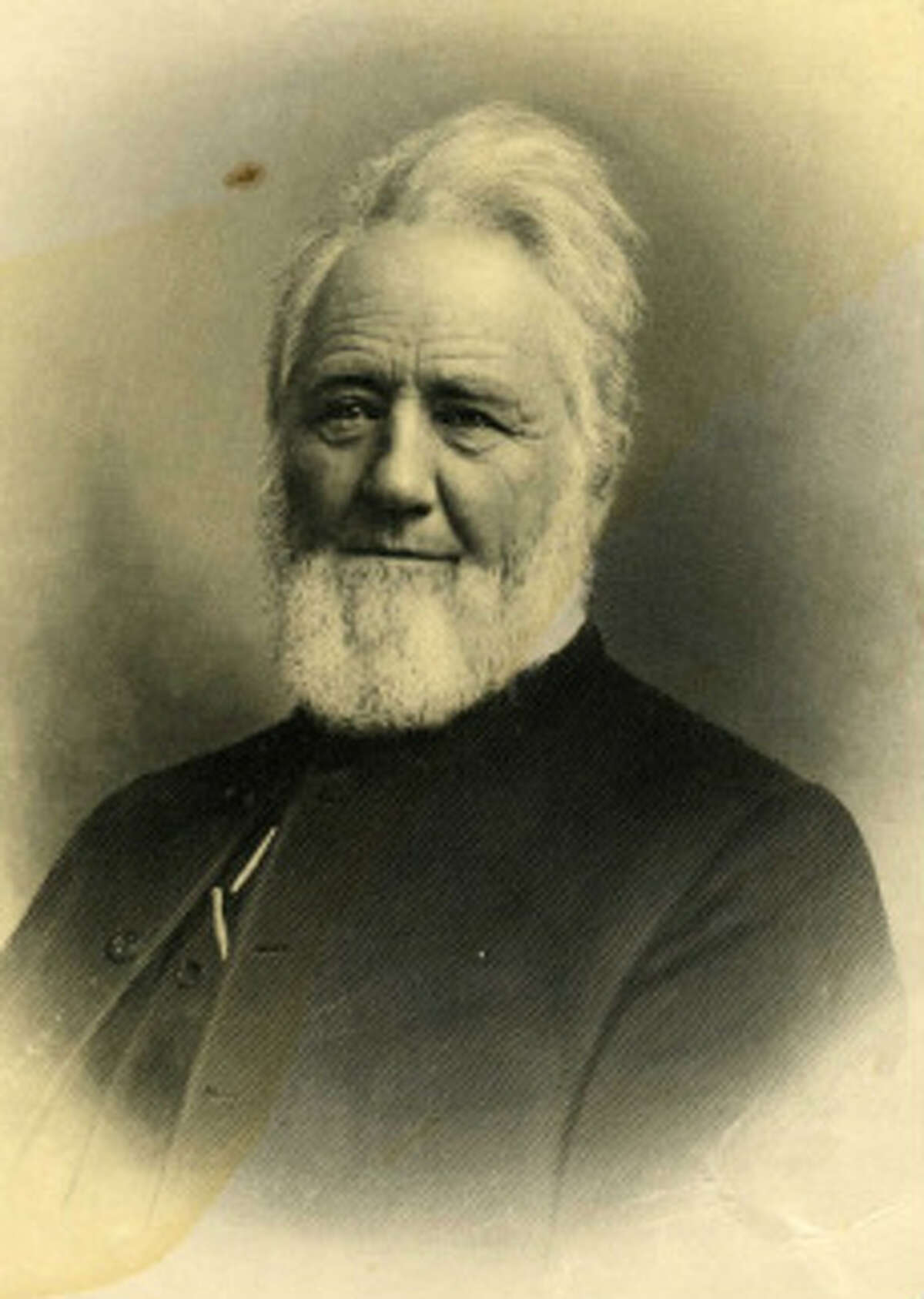 Frederick W. Gunn