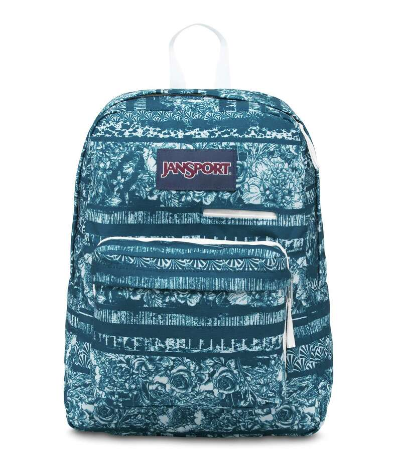 DigiBreak Midnight Sky Floral Photo: Courtesy Of JanSport