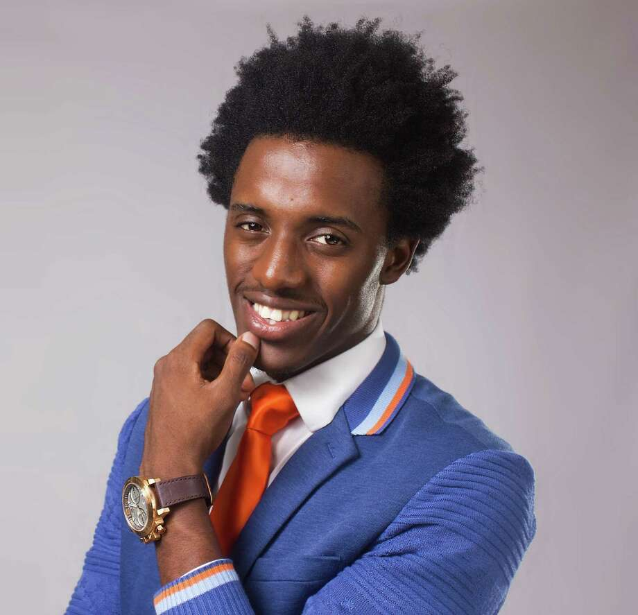 Singer Romain Virgo will be among the performers when the Westside Reggae Festival returns to Ives Concert Park in Danbury on Saturday, Aug. 13. Photo: Gabre Cameron /Contributed Photo