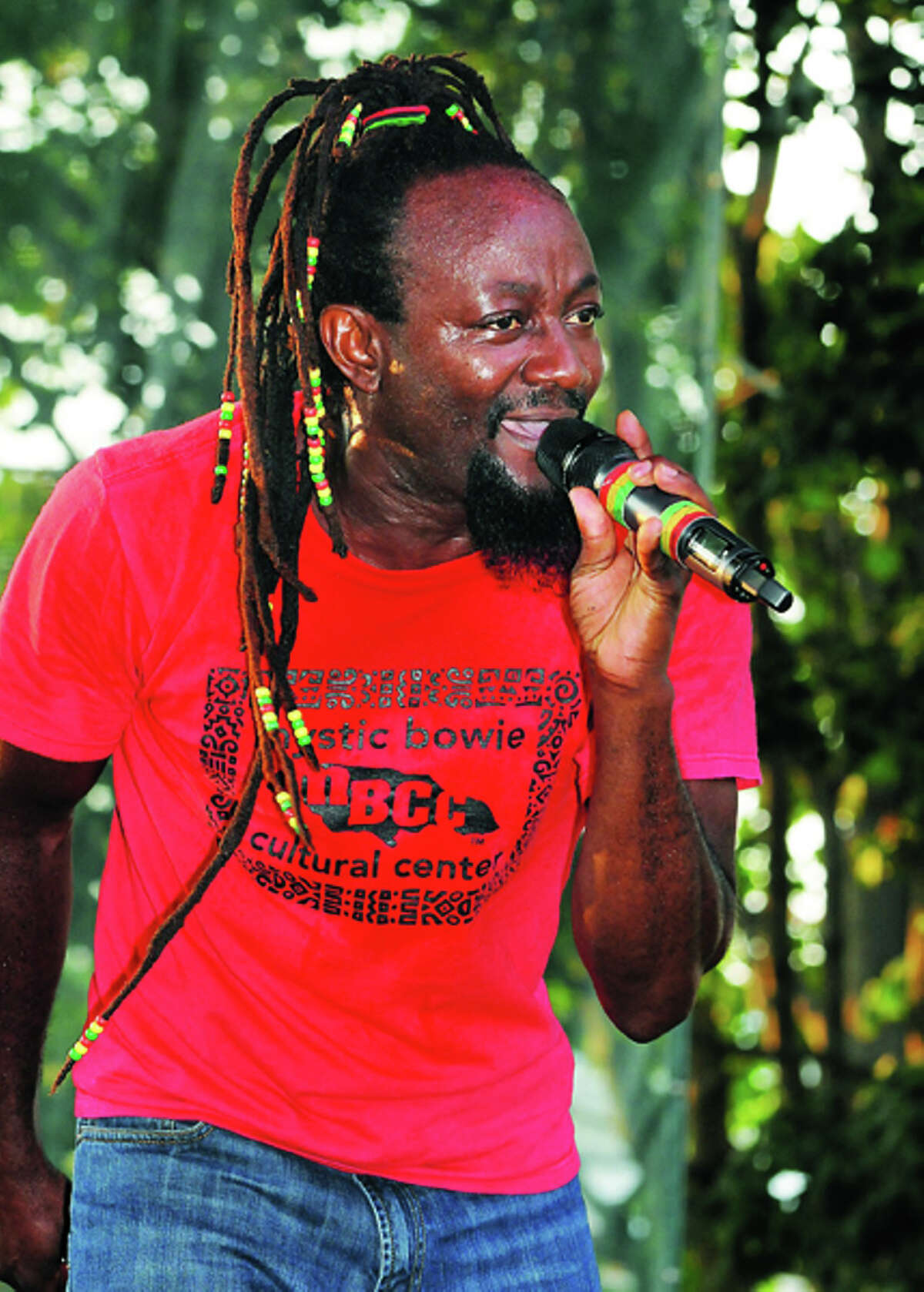 Mystic Bowie will be among the performers when the Westside Reggae Festival returns to Ives Concert Park in Danbury on Saturday, Aug. 13.