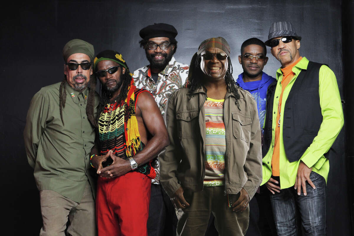 Third World will be among the performers when the Westside Reggae Festival returns to Ives Concert Park in Danbury on Saturday, Aug. 13.