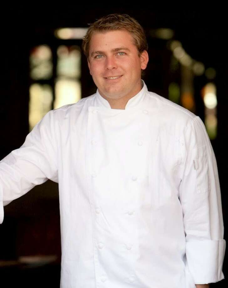 New executive chef at Las Canarias and Ostra restaurants.