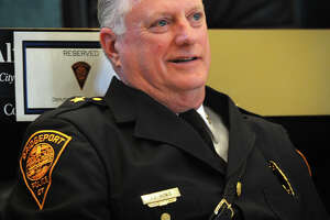 Bridgeport Police Department Deputy Chief James Honis