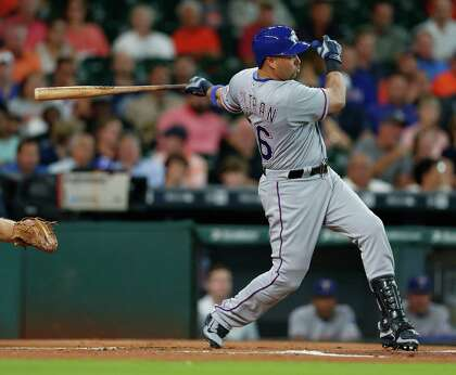 Carlos Beltran S Return As A Ranger A Reminder Of What