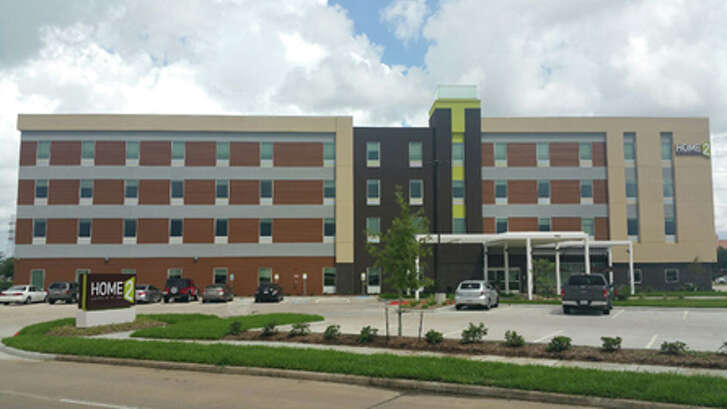 Everwood Stafford has opened the Home2 Suites by Hilton Houston Stafford, a  91-suite hotel at 11121 Fountain Lake Drive in Stafford.