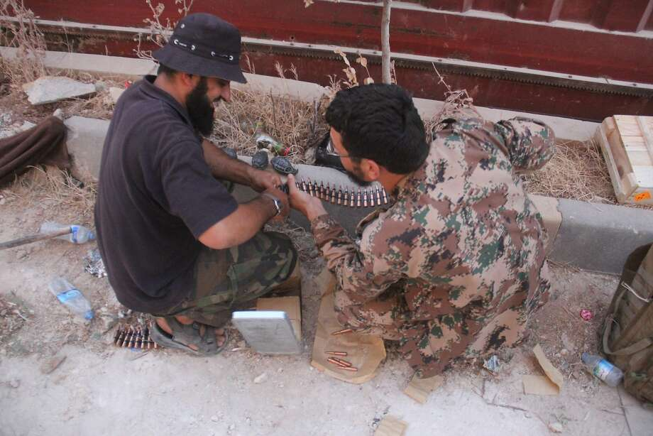 Syrian rebels break siege of Aleppo by government forces