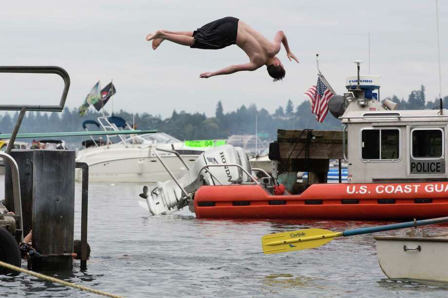 It's summer in Seattle, and that means it's time to take full advantage of all the things that make this place so desirable to live. Click through to see some of the must-do Seattle summer activities we gathered. Photo: GRANT HINDSLEY, SEATTLEPI.COM / SEATTLEPI.COM