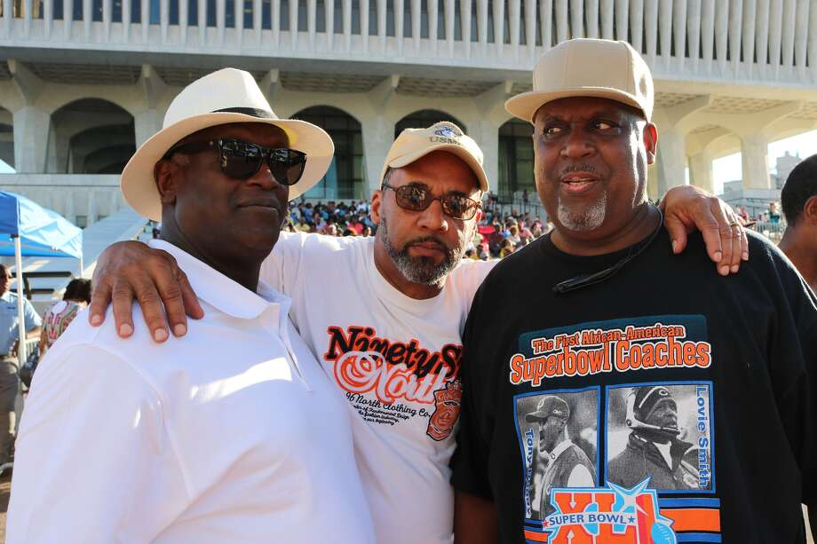 Were you Seen at Black Arts and Cultural Festival at the Empire State Plaza on Saturday, Aug. 6, 2016? 