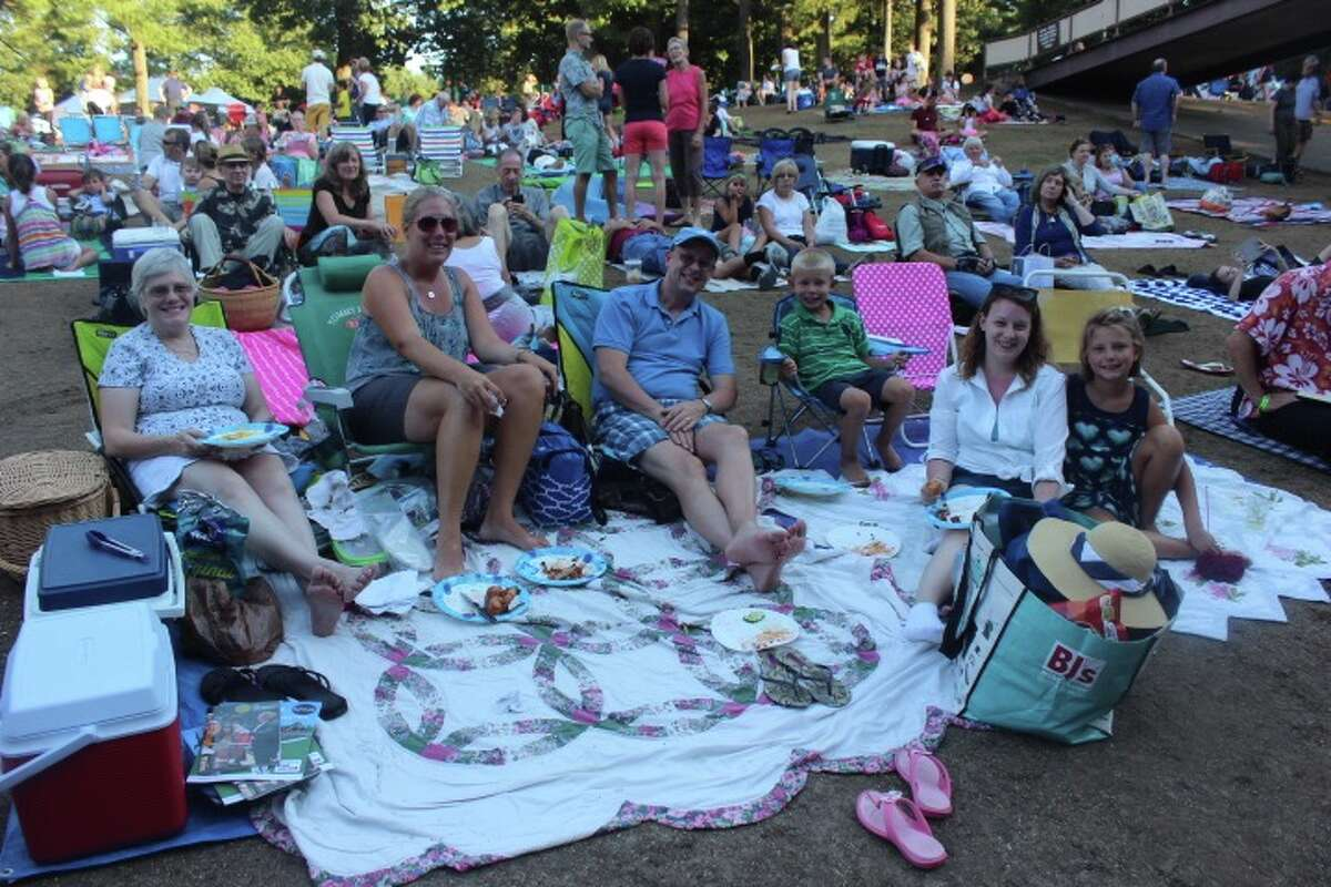 Were you Seen atThe Philadelphia Orchestra'sRatatouille In Concert at SPAC in Saratoga Springs on Saturday, Aug. 6, 2016?