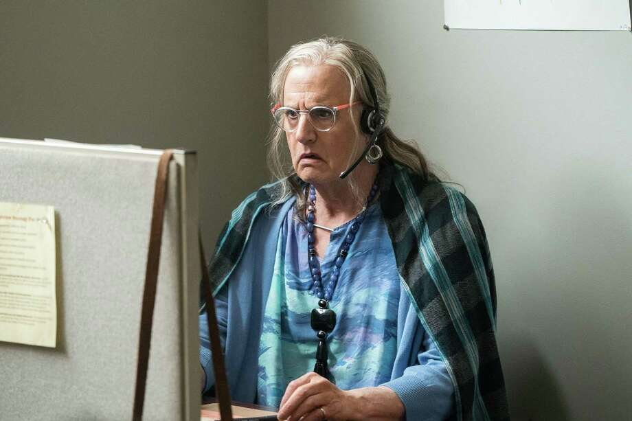 Maura's Taking Big Steps In New Trailer For 'Transparent' Season 3