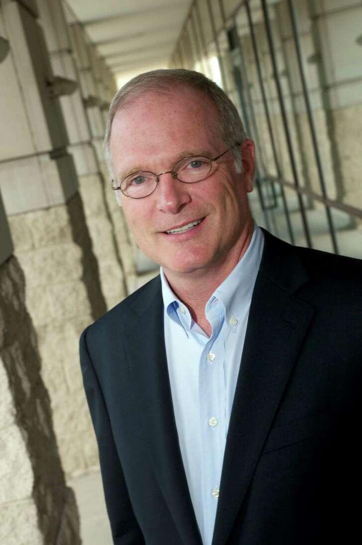 Lance Gilliam is managing partner of retail brokerage firm UCR.